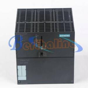 USED 6ES7318-3EL00-0AB0  Siemens  CPU MODULE 6ES7 318-3EL00-0AB0