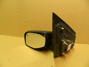 2008 2009 FORD TAURUS X LH POWER DOOR MIRROR drivers side SAGE  6 pins