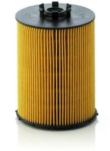 Mann-filter Oil Filter HU823X fits MORGAN AERO 8  4.8