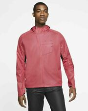 The Nike Tech Pack Jacket Running Color Red Black New Ct2381 615 Size Medium