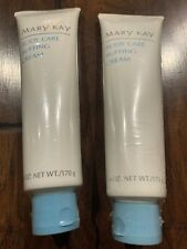 Two Mary Kay BODY CARE BUFFING CREAM Full Size 6 oz. New & Sealed
