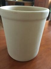 New listing The Pampered Chef Stoneware Bread Baking Crock - Used - Excellent Condition