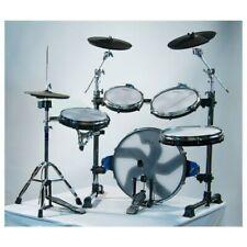 TRAPS EX500 E-Drum MeshHead-Set,Megaset,Standard Tomgrößen 10