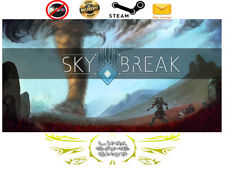 Sky Break PC Digital STEAM KEY - Region Free