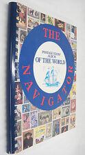 Fulton Navigator Postage Stamp Album of the World 1990 NOS Shelf Wear