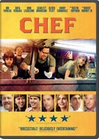 Chef - Chef [New DVD] Snap Case