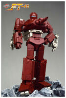 Pre-order Transformers FansToys FT41 FT-41 Sheridan G1 Warpath Action figure Toy