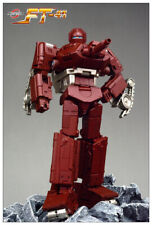 Transformers FansToys FT41 FT-41 Sheridan G1 Warpath Action figure Toy instock
