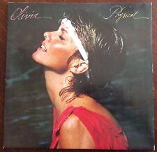 """Olivia Newton John, physique album, VINTAG, 12"""" LP 33. Excellent état"""