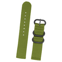 Nylon Quick Release Replacement Watch Band Strap for Smartwatches iWatch