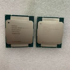 Matched Pair Intel Xeon E5-2690 V3 2.6Ghz 12-Core 30M SR1XN CPU Processor