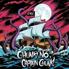 CHUNK NO CAPTAIN CHUNK!-SOMETHING FOR NOTHING  CD NEW&SEALED