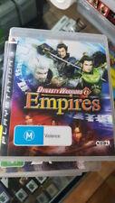 Dynasty Warriors 6 Empires - PS3