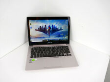 ASUS Zenbook UX303L Core i7-4510U 256GB SSD, 12GB RAM, 4K Touch, GeForce 840M