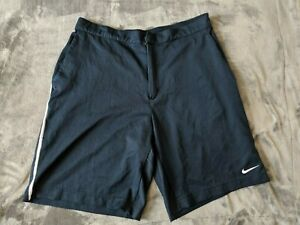 NIKE Blue Shorts Large