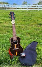 Smiger ARS-30C Ziricote Concert Ukulele