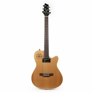 Godin A6 Ultra Acoustic Electric B-Stock - Natural