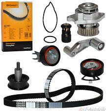 Zahnriemen+Satz+WP+Thermostat AUDI A2 8Z0 1.4 02.00-08.05 55 KW 75PS AUA,BBY
