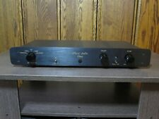 Classe Audio  Preamplifier Model 30 -Thirty - Nice Condition - Extras - Remote !