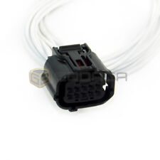 1x Connector for toyota Lexus 90980-12380 9098012380