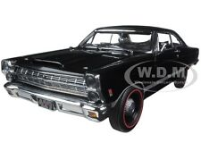 1967 FORD FAILRLANE 427 R CODE BLACK LIMITED 1110pcs 1/18 MODEL BY GMP 18803