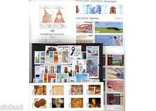Spain - Year 2004 Complete - Stamps New Luxury