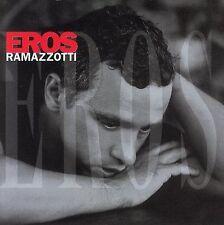 Eros by Eros Ramazzotti (CD, Jan-1998, Sony BMG)