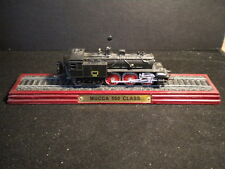 Atlas Editions Locomotives - MUCCA 500 CLASS been on display