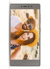 Gionee S6s | 3GB Ram 32 GB Rom | Finger print 5.5 Inch FHD Display - Mocha Gold