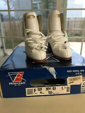 Riedell Ice or Roller Skating Boot, Style 320, Size 4 1/2, Nib