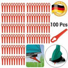 100x plastic blades for frta 20 a1 ian 282232 fat18 a, b fr ~ lo