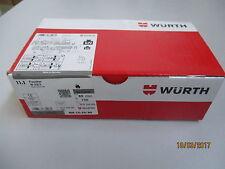 Würth Fixanker W-FA/S M8-15-24/80 Artikel-Nr. 5932 008 080