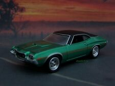 1972 72 FORD TORINO SPORT 1/64 SCALE COLLECTIBLE MODEL DIORAMA OR DISPLAY