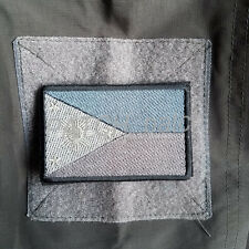 The Philippines FLAG 3D ARMY PATCHES Filipino MORALE BADGE EMBROIDERED PATCH -02
