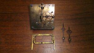 altes Uhrwerk für einen Regulator von Kienzle