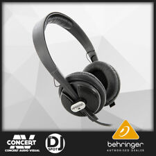 Behringer HPS5000 Studio/Multi Purpose Headphopnes BRAND NEW GENUINE