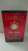 Hidalgo after shave 125 ml Myrurgia