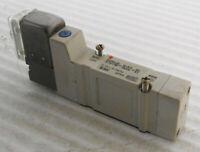 SMC SY3140-5LOZ-01 Pneumatic Solenoid Valve 0.15-0.7MPa 24VDC