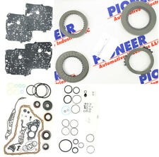 Auto Trans Overdrive Button Kit 751139 Pioneer
