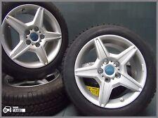 Mercedes Audi VW Skoda FH Alloy Wheels Goodride NEW Summer Set 205 55 R16 91V