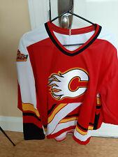 Saint John Flames AHL Replica Jersey