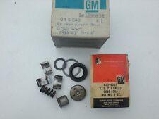 1966-1968; BUICK RIVIERA,WILDCAT,ELECTRA,LESABRE NOS DRIVESHAFT CV BALL/SEAT KIT