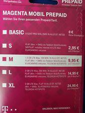 - T-Mobile-Mobilcom-Debitel Magenta Mobil  Basic 10 Euro sgh