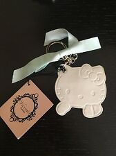 Brand New Hello Kitty Victoria Couture Keychain Sanrio