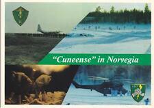 8950) BRIGATA ALPINA TAURINENSE IN NORVEGIA, CONTINGENTE AMF.