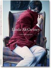Annie Leibovitz, Linda McCartney: Life in Photographs/ TASCHEN VERLAG /BEATLES