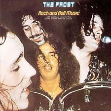 The Frost, Frost, Frost* - Rock & Roll Music [New CD] UK - Import
