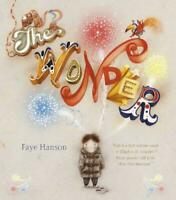 The Wonder by Faye Hanson, NEW Book, FREE & Fast Delivery, (Paperback)
