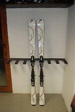 VERY SLIGHTLY USED!!!HEAD Mya No 3 LR 163 cm Ski + Tyrolia SP10 Bindings