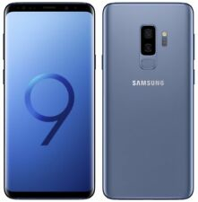 Samsung Galaxy S9+ Plus SM-G965N / 256GB / Blue / Korean Model Unlocked